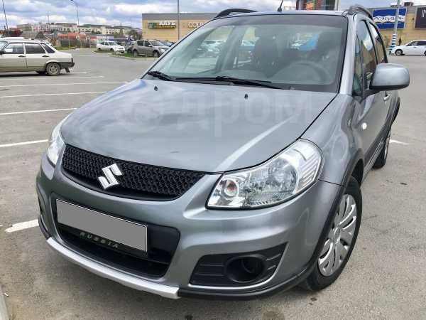Suzuki SX4, 2012 год, 575 000 руб.