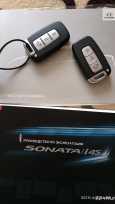 Hyundai Sonata, 2012 год, 810 000 руб.