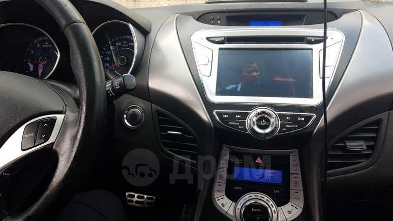 Hyundai Avante, 2011 год, 666 666 руб.