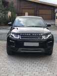 Land Rover Range Rover Evoque, 2015 год, 1 850 000 руб.