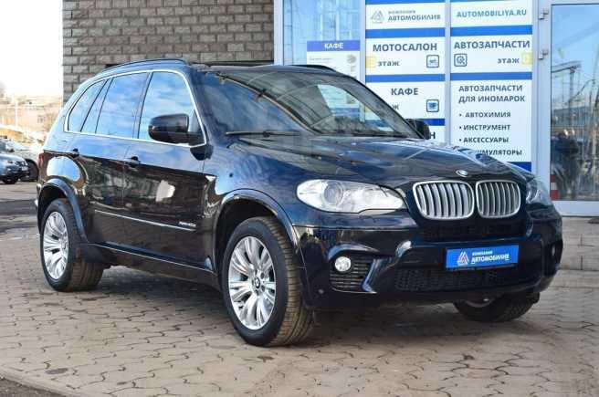 BMW X5, 2011 год, 1 799 000 руб.