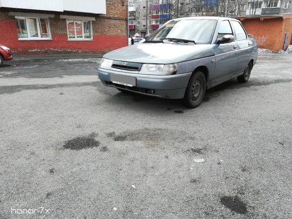 Лада 2110, 2004 год, 57 000 руб.