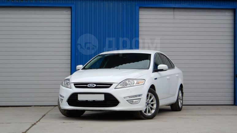 Ford Mondeo, 2014 год, 679 196 руб.