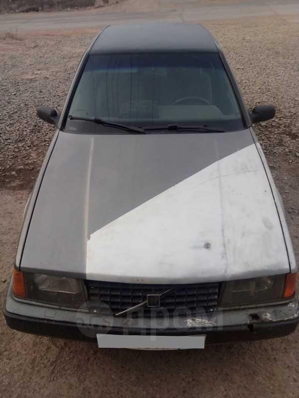 Volvo 440, 1992 год, 31 000 руб.