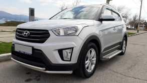 Новороссийск Hyundai Creta 2017