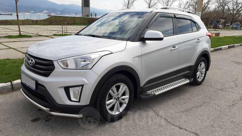Hyundai Creta, 2017 год, 960 000 руб.