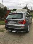 BMW X3, 2013 год, 1 290 000 руб.