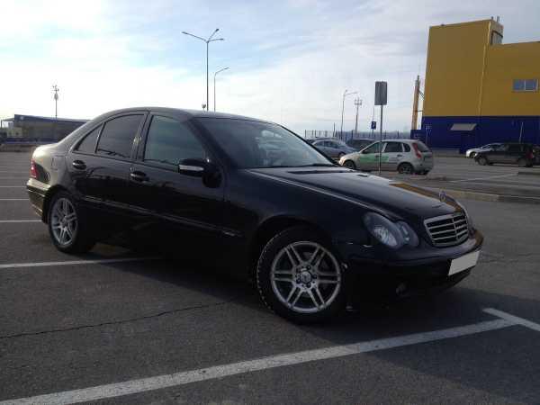 Mercedes-Benz C-Class, 2006 год, 470 000 руб.