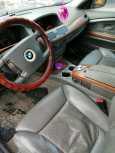 BMW 7-Series, 2002 год, 475 000 руб.