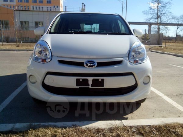 Daihatsu Boon, 2016 год, 415 000 руб.