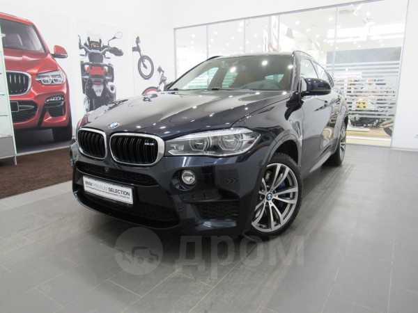 BMW X6, 2017 год, 5 150 000 руб.