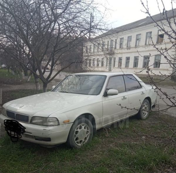 Nissan Laurel, 1994 год, 86 000 руб.