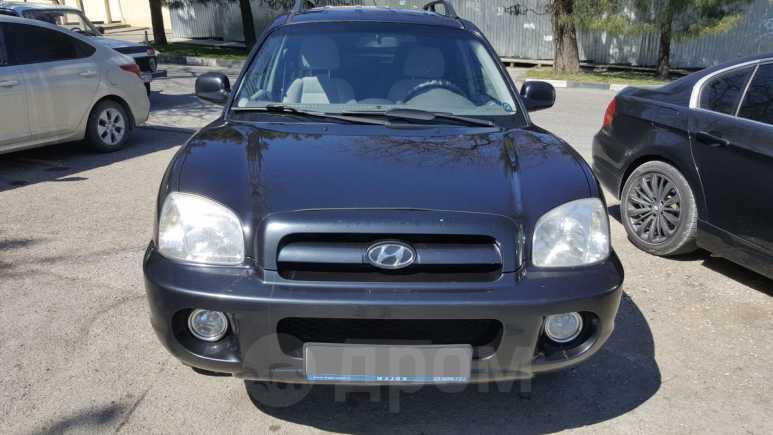 Hyundai Santa Fe Classic, 2008 год, 430 000 руб.