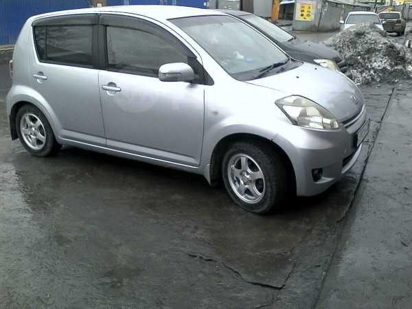 Toyota Passo, 2009 год, 330 000 руб.