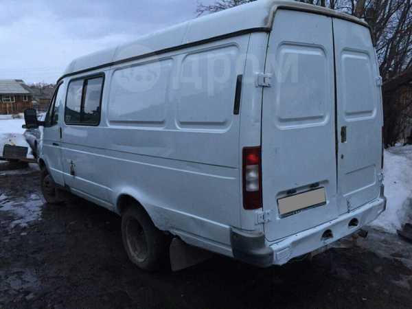 ГАЗ 2217, 2008 год, 130 000 руб.