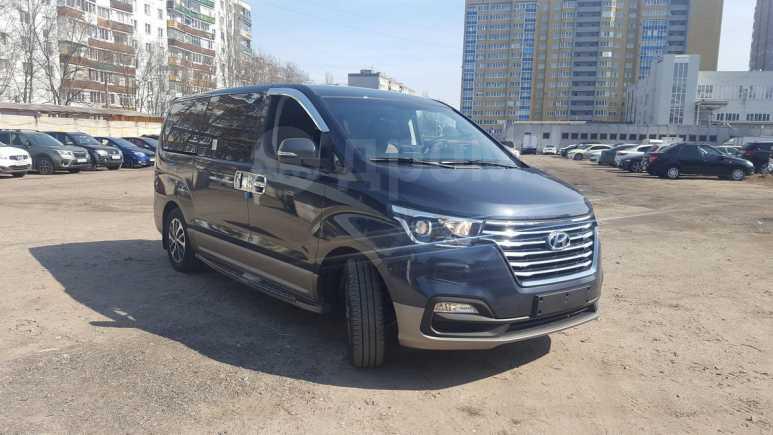 Hyundai Grand Starex, 2019 год, 2 450 000 руб.