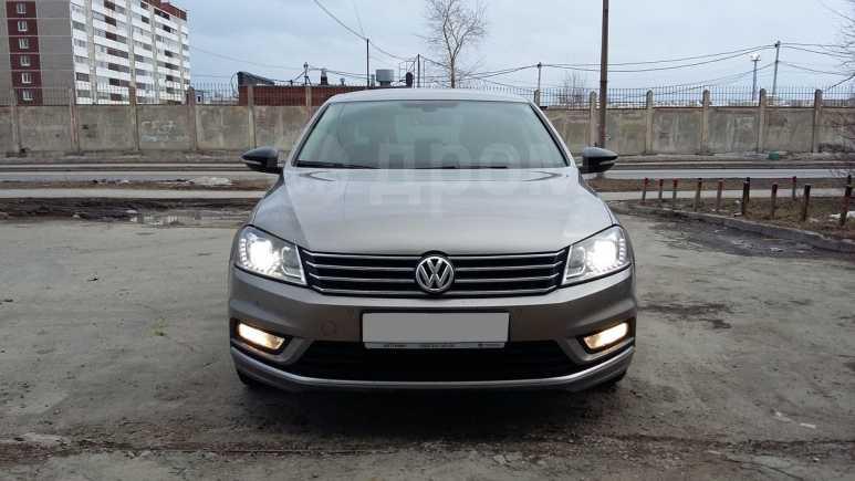 Volkswagen Passat, 2014 год, 960 000 руб.