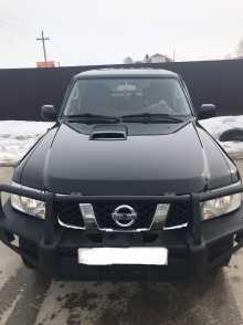 Кинель Nissan Patrol 2009