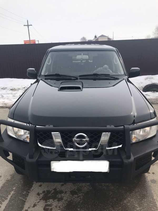 Nissan Patrol, 2009 год, 1 200 000 руб.