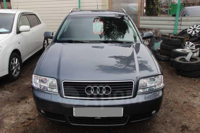 Audi A6, 2003 год, 297 000 руб.