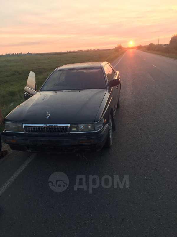 Nissan Laurel, 1989 год, 60 000 руб.