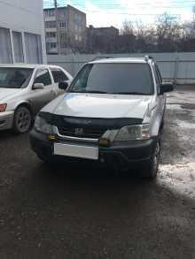 Ачинск CR-V 1997