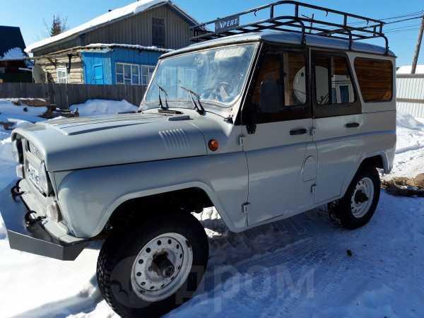 УАЗ 3151, 2006 год, 280 000 руб.