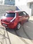 Nissan Leaf, 2012 год, 466 000 руб.
