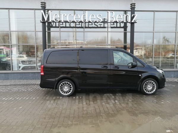 Mercedes-Benz Vito, 2016 год, 2 950 000 руб.