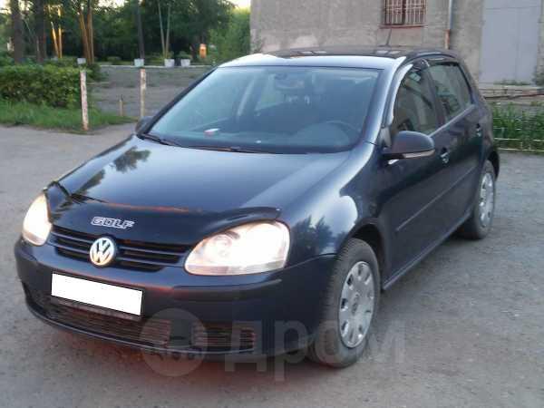 Volkswagen Golf, 2007 год, 310 000 руб.