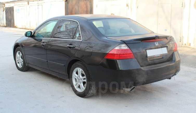 Honda Inspire, 2006 год, 240 000 руб.