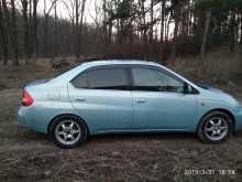 Шебекино Prius 2000