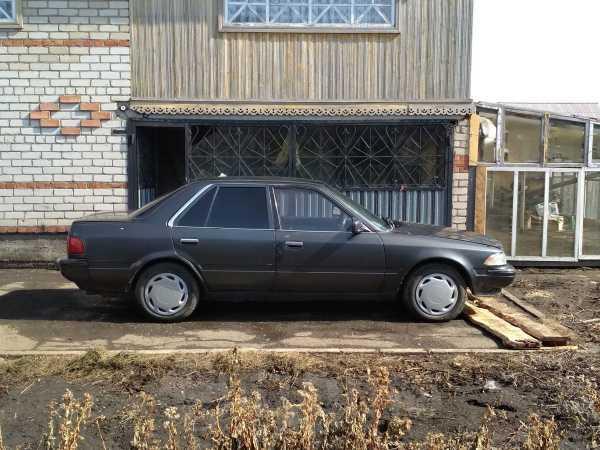 Toyota Corona, 1990 год, 25 000 руб.