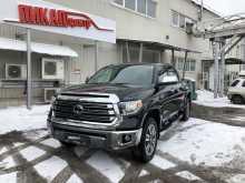 Москва Tundra 2018