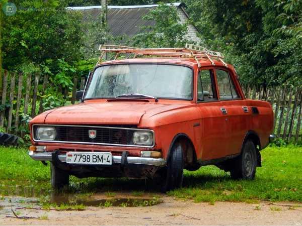 Москвич 2140, 1979 год, 25 000 руб.