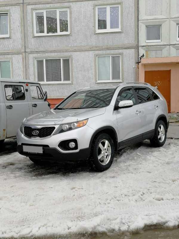 Kia Sorento, 2012 год, 940 000 руб.