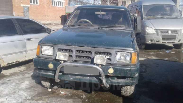 Mazda Proceed Marvie, 1992 год, 140 000 руб.
