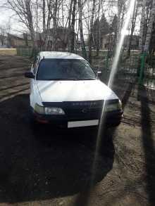 Тальменка Corolla 2000