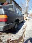 Volvo 740, 1988 год, 40 000 руб.