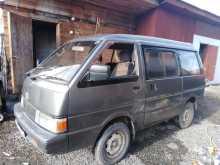 Горно-Алтайск Vanette 1991