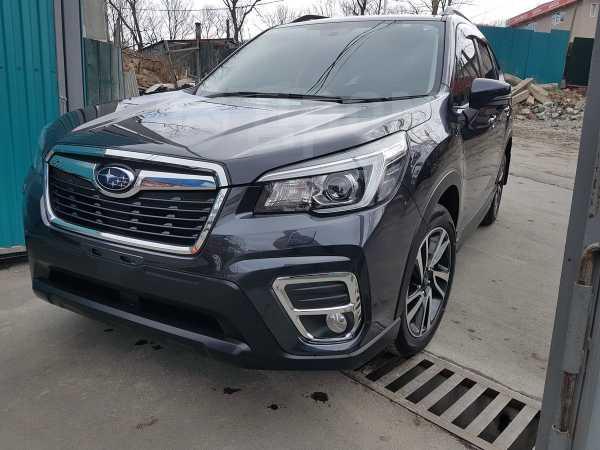 Subaru Forester, 2018 год, 2 100 000 руб.
