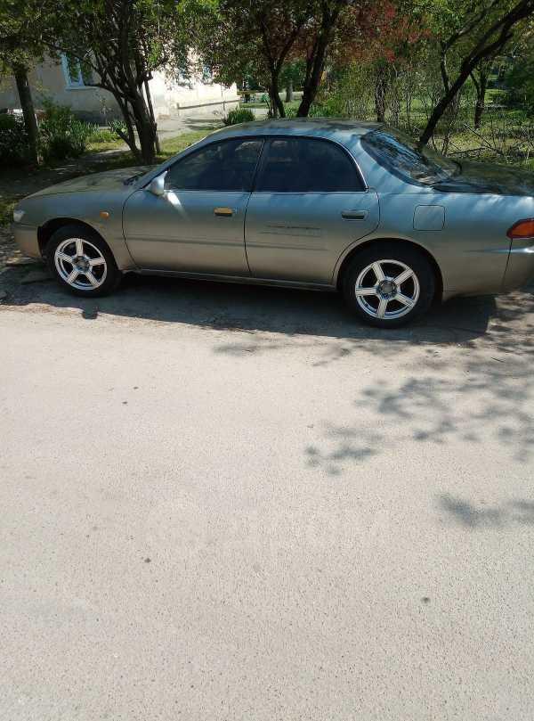 Toyota Carina, 1994 год, 96 000 руб.