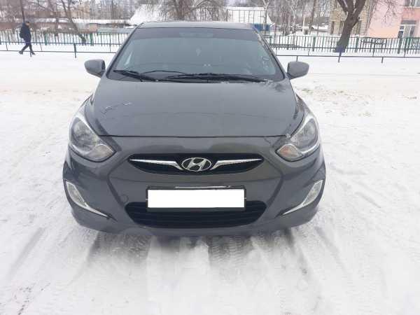 Hyundai Solaris, 2012 год, 360 000 руб.