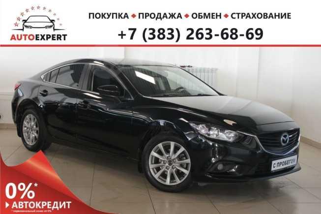 Mazda Mazda6, 2015 год, 1 099 000 руб.