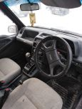 Suzuki Escudo, 1991 год, 225 000 руб.