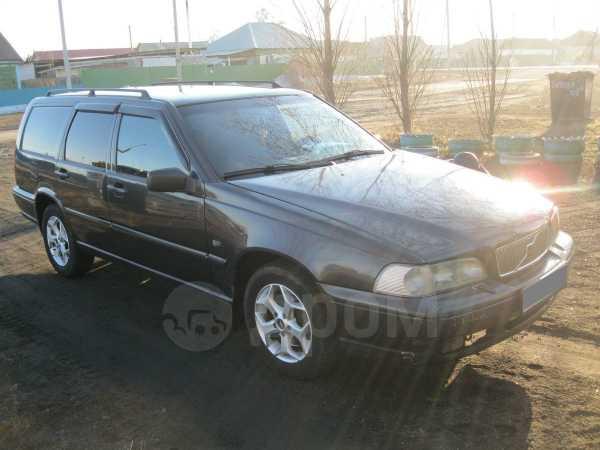 Volvo V70, 1997 год, 220 000 руб.