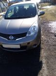 Nissan Note, 2010 год, 360 000 руб.