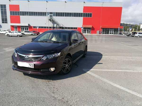 Toyota Allion, 2013 год, 830 000 руб.