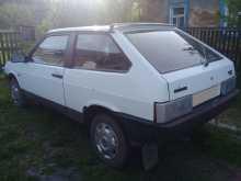 Тюменцево 2108 1999