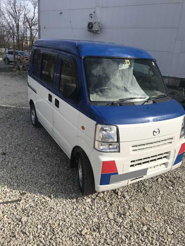 Mazda Scrum, 2010 год, 340 000 руб.